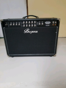Bugera tube amp 120 watt big sound great tone