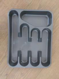 Ikea Spoon/fork holder