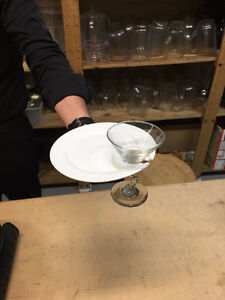 Mini Martini Glass (3 oz) Edmonton Edmonton Area image 2