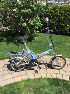 Schwinn Electric Bike