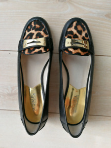 CHAUSSURES MICHAEL KORS MK COACH GUESS