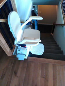 Acorn Superglide 130 Stairlift