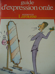 Guide d'expression orale Larousse