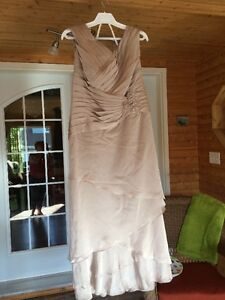Bridemaid/ mother of the Bride Dress