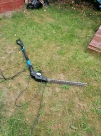 Mcalister hedge trimmer