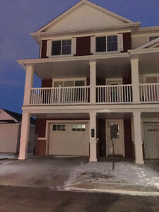 Harbour landing 3 Bedroom 1.5 Bathroom- Availabl  November  1