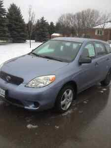 Purchasing Toyota's 2003 or newer