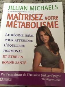 Maîtrisez votre métabolisme