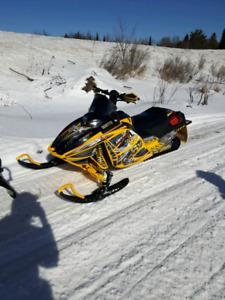 Snowmobile Repairs