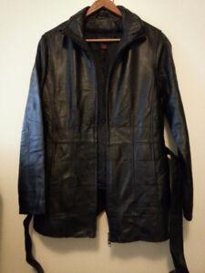 Danier Women's Leather Jacket