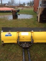 5' Moose Snow Plow for sale