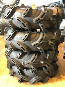 40% OFF ALL ATV & SIDE BY SIDE TIRES NOW AT HFX MOTORSPORTS!