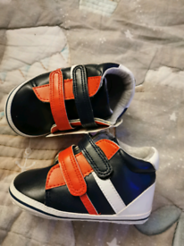 9-12 month baby shoes