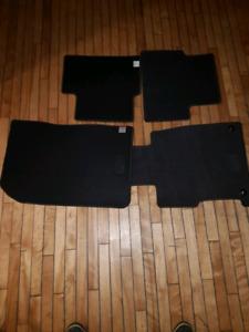 2014 Honda Civic floor mats ( Never used )