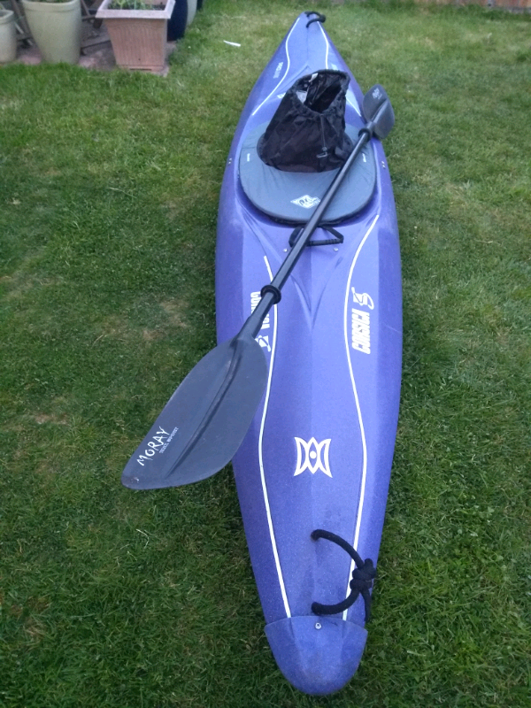 Perception Corsica S Proline kayak | in Liskeard, Cornwall | Gumtree
