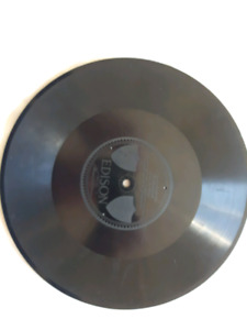 *PRICE DROP** Antique 78 rpm records