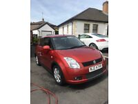 2008 Suzuki swift low miles 65k 1 owner