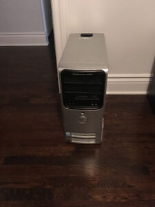 Dell E520 Pentium D 2.66GHz 4GB Ram 160GB HDD