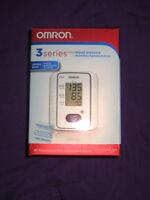 Omron Blood Pressure Monitor - Upper Arm