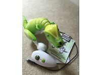 Zoomer Dino Boomer interactive dinosaur toy