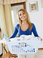 Private Home Domestic Help Housekeeper Cleaner Part Time
