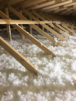 *** INSULATION REMOVAL ***