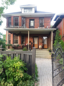 Bed and Breakfast in Beautiful Windsor, Ontario