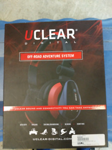 Communication device uclear