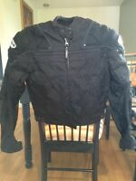 Manteau moto Joe Rocket médium