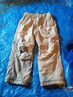 Boys size 4 pants (free with purchase of any of my ads)
