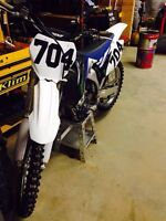 2008 YZ450F Fresh Rebuild MUST GO