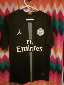official photos 35f78 b9abf Jordan Psg Jersey | Kijiji in Ontario. - Buy, Sell & Save ...