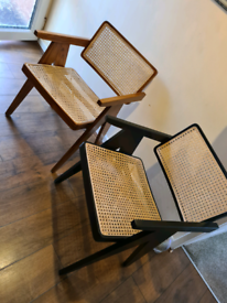 ONE OFF LUXURY HOME CHAIRS