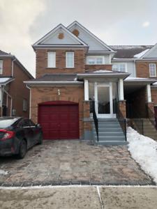 Home for Rent - Markham & Denison (Available: April 1st)