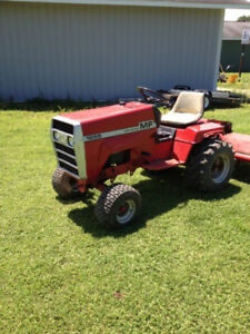 Looking for A Massey Ferguson 1655/1855 For  Restoration Project