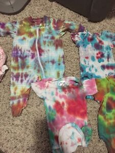 Do you like tie dyed?