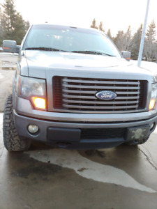 2011 Ford F-150 FX4 One owner Clean Truck