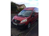 Fiat Scudo Van for sale