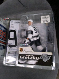 Waybe Gretzky Collector Edition