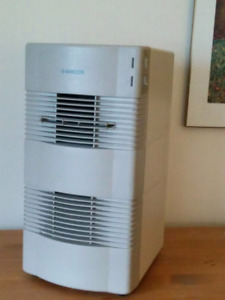 Amcor Ionizing air cleaner