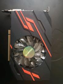 Gt1030 Nvidia gt-1030 2GB OverClock OC Edition
