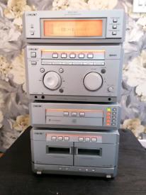 Stereo hifi (Sony)
