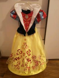 Snow White costume age 2-3