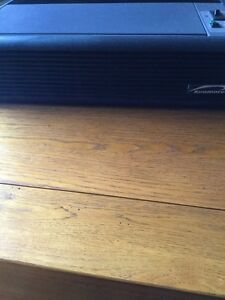 Kenmore Table Top Air Cleaner Kingston Kingston Area image 4