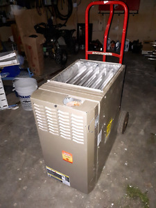 Furnace (used) mint condition
