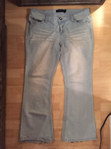 Jeans taille 15/16