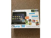 Kurio 7S children's tablet