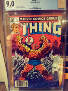 Thing #1 Canadian price variant