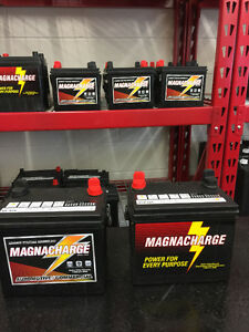LAWNMOWER BATTERY $59.95 WHILE SUPPLIES LAST 300 CC AMPS