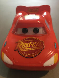 Figurine Pop Funko Disney Pixar Cars Flash / Lightning McQueen